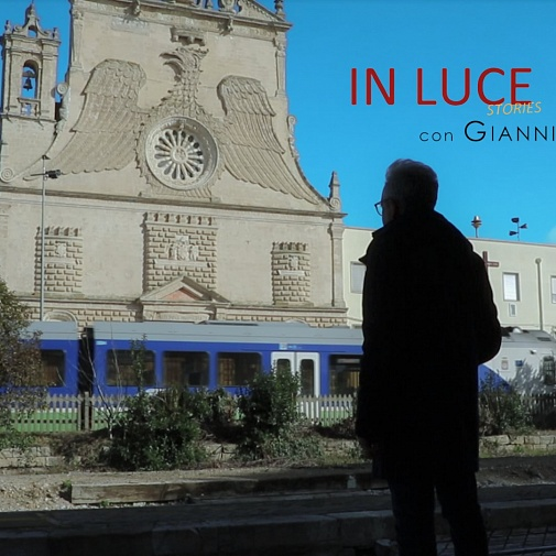 IN LUCE STORIES - La serie n. 2